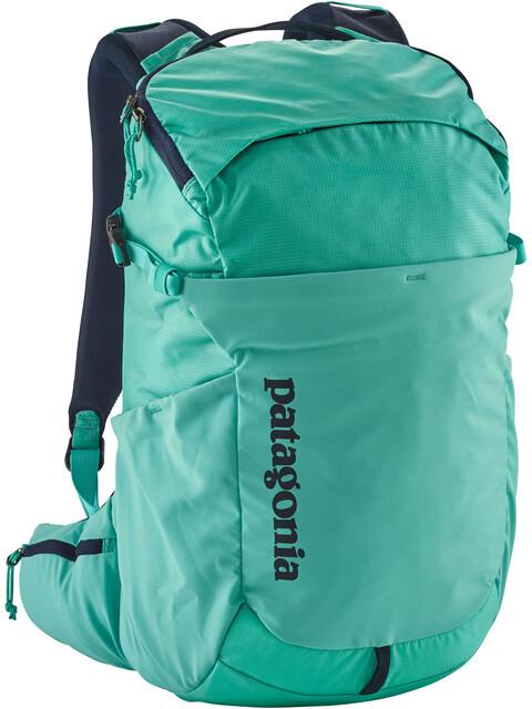 Patagonia Nine Trails - Sac à dos Femme - 18l turquoise